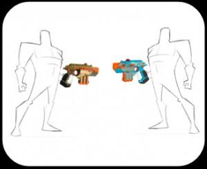 Lasertag Laserhelden Spielv01